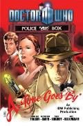 Doctor Who II Volume 4: As Time Goes by