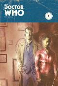 Doctor Who Omnibus Volume 1 (Doctor Who Omnibus)