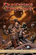 Dungeons & Dragons Dark Sun Iantos Tomb