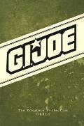 G.I. Joe: The Complete Collection Volume 1 Cover