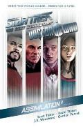 Star Trek: The Next Generation / Doctor Who: Assimilation 2 Volume 2 (Star Trek/Doctor Who)