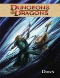 Dungeons & Dragons #03: Dungeons & Dragons, Volume 3: Down Cover