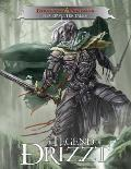 Dungeons &amp; Dragons: The Legend of Drizzt - Neverwinter Tales (Dungeons &amp; Dragons) Cover