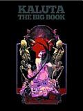 Michael Wm. Kaluta: The Big Book