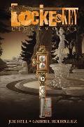 Locke & Key Volume 5 Clockworks
