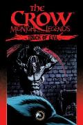 Crow Midnight Legends Volume 6 Touch of Evil