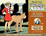 The Complete Little Orphan Annie: The Junor Commandos, Volume 10: Daily and Sunday Comics 1941-1943