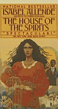 The House of the Spirits Cover