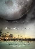 This World We Live in (Last Survivors) Cover