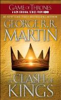 Song of Ice and Fire #02: Clash of Kings