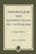 Imperialism Highest Stage of Capitalism (11 Edition)