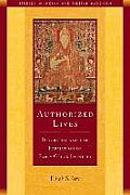 Studies in Indian and Tibetan Buddhism #18: Authorized Lives: Biography and the Early Formation of Geluk Identity