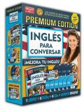 Ingles Para Conversar [With 6 DVDs and Paperback Book and Web Access] (Ingles en 100 Dias)