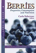 Berries: Properties, Consumption and Nutrition