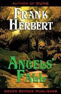 Angels' Fall by Frank Herbert