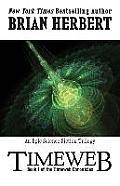 Timeweb Chronicles 1: Timeweb: Book 1 of the Timeweb Chronicles