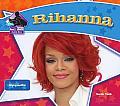 Rihanna: Singing Sensation