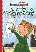 The Purr-Fect-O Present