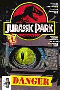 Jurassic Park Vol. 1: Danger (Jurassic Park) by Walter Simonson (adp)