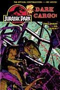 Jurassic Park Vol. 6: Dark Cargo!