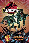 Jurassic Park Vol. 8: Animals vs. Men!