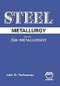 Steel Metallurgy for the Non-Metallurgist Cover