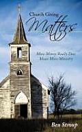 Church Giving Matters