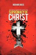 Student Ministry & The Supremacy Of Christ