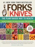 Forks Over Knives: The Plant-Based Way to Health Cover