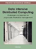Data Intensive Distributed...