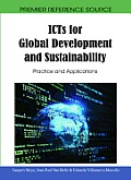 ICTs for Global Development and Sustainability: Practice and Applications