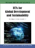 ICTs for Global Development and Sustainability: Practice and Applications Cover