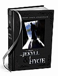 Strange Case of Dr Jekyll & Mr Hyde