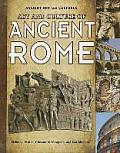 Art and Culture of Ancient Rome