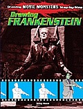 Drawing Frankenstein