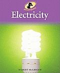 Electricity (Sherlock Bones Looks at Physical Science)