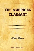 The American Claimant Cover