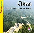 China (Readlings en Espanol: Un Mundo)