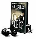 Dead Sleep (Playaway Adult Fiction)