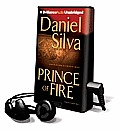 Prince of Fire [With Earbuds]