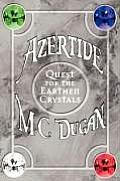 Azertide: Quest for the Earthen Crystals