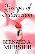 Recipes of Satisfaction