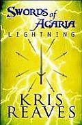 Swords of Agaria: Lightning