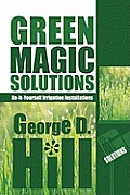 Green Magic Solutions: Do-It-Yourself Irrigation Installations