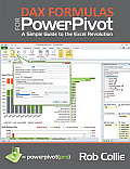 DAX Formulas for PowerPivot The Excel Pros Guide to Mastering DAX
