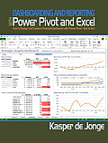 Dashboarding & Reporting with Power Pivot & Excel How to Design & Create a Financial Dashboard with Powerpivot End to End