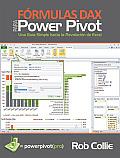 Formulas Dax Para Power Pivot: Una Guia Simple Hacia la Revolucion de Excel