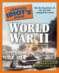 Complete Idiots Guide to World War II 3rd Edition