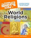 Complete Idiots Guide to World Religions 4th Edition