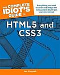 Complete Idiots Guide to HTML5 & CSS3
